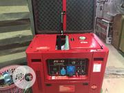 Senci 10kva Diesel Soundproof Generator | Electrical Equipment for sale in Lagos State, Ojo
