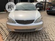 Toyota Camry 2002 Silver | Cars for sale in Edo State, Benin City