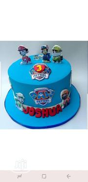 Paw Patrol Cake | Meals & Drinks for sale in Lagos State, Yaba