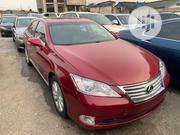 Lexus ES 350 2010 Red | Cars for sale in Lagos State, Ikeja