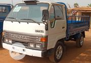 Toyota Dyna 1998 White | Trucks & Trailers for sale in Lagos State, Ikorodu