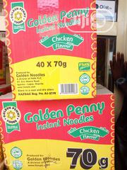 Golden Penny Noodles 70g Carton | Meals & Drinks for sale in Abuja (FCT) State, Central Business District