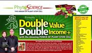 Phytoscience Stem Cell   Vitamins & Supplements for sale in Lagos State, Alimosho
