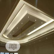 Promise Star Decorations of Pop Design Celling and Screedning,Painting | Building Materials for sale in Imo State, Owerri