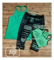 Olivia Charles Fit Gym Wear Intagram at Olivia_charles_fit | Clothing for sale in Lagos State, Amuwo-Odofin