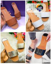 Women Flat Slippers | Shoes for sale in Lagos State, Lekki Phase 1