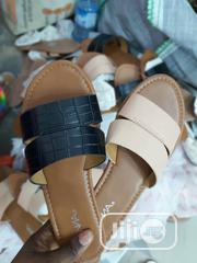 Woman Us Flat Slippers | Shoes for sale in Lagos State, Lekki Phase 1
