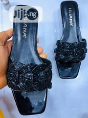 Lilana US Flat Slipperd | Shoes for sale in Lagos State, Lekki Phase 1