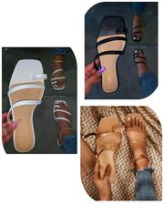 Ladies Us Flat Slippers | Shoes for sale in Lagos State, Lekki Phase 1