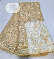 Fabric 2020 High Quality Lace | Clothing for sale in Lagos State, Lekki Phase 1