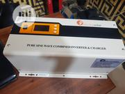 24vos 3.5kva Felicity Inverter Is Nw Available With Two Years Waranty | Solar Energy for sale in Lagos State, Ojo