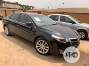 Toyota Avalon 2013 Black | Cars for sale in Oyo State, Ibadan