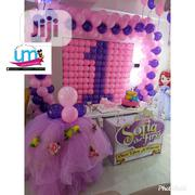 Princess Sofia Theme Party   Party, Catering & Event Services for sale in Lagos State, Oshodi-Isolo