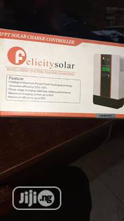 Felicitysolar 60A MPPT Charge Controller | Solar Energy for sale in Lagos State