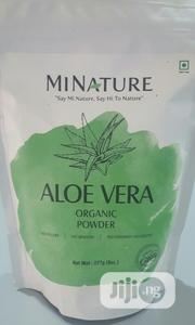 Aloe Vera Organic Powder | Feeds, Supplements & Seeds for sale in Lagos State, Lagos Island