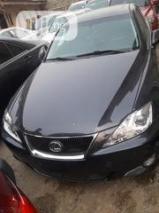 Lexus IS 2008 350 Blue | Cars for sale in Lagos State, Ikeja