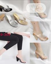Transparent Heels | Shoes for sale in Lagos State, Lagos Island