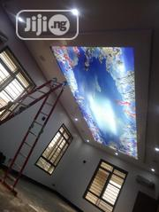 Stretch Ceiling | Building & Trades Services for sale in Lagos State, Ikeja