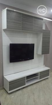 Tv Wall Unit | Furniture for sale in Lagos State, Ikotun/Igando