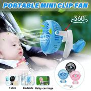 Rechargeable Clip Fan | Home Appliances for sale in Lagos State