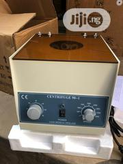 Electric Lab Medcal Practice D/T Centrifuge Machine 6 Bulket, 90-1   Medical Equipment for sale in Lagos State, Victoria Island