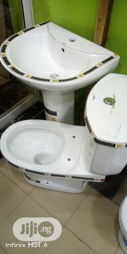 Lavida Sanitary Ware Royal Design | Plumbing & Water Supply for sale in Lagos State, Orile