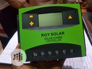 60hams 12/24/Vos Roy Solar Charge Controller | Solar Energy for sale in Lagos State, Ojo