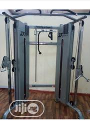 Brand New Imported Crossover Functional Trainer. Nationwide Delivery | Sports Equipment for sale in Abuja (FCT) State, Utako