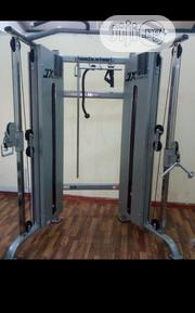 Brand New Imported Crossover Functional Trainer. Nationwide Delivery | Sports Equipment for sale in Lagos State, Ajah