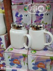 Insulated Ceramic Mug Cup | Kitchen & Dining for sale in Lagos State, Lagos Island