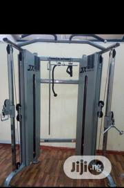 Brand New Imported Crossover Functional Trainer. Nationwide Delivery | Sports Equipment for sale in Lagos State, Lagos Island