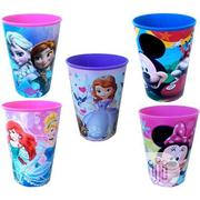 Kids Character Plastic Cup for Part Pack | Babies & Kids Accessories for sale in Lagos State, Amuwo-Odofin