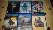 PS4 Games For Sale | Video Games for sale in Enugu State, Enugu
