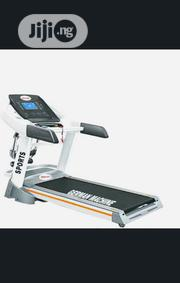3hp Treadmill German Updated | Sports Equipment for sale in Lagos State, Lekki Phase 1
