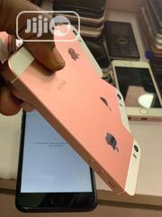 Apple iPhone SE 16 GB Pink | Mobile Phones for sale in Lagos State, Victoria Island