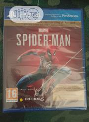 PS4 Spider Man CD | Video Games for sale in Lagos State, Ikeja