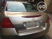 Honda Accord 2007 Gold | Cars for sale in Lagos State, Amuwo-Odofin