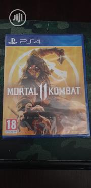 Playstation 4 Mortal Kombat 11 -PS4 | Video Games for sale in Lagos State, Ikeja