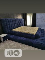 Hard Neeted 6 By 6 Bedframe | Furniture for sale in Lagos State, Lagos Island