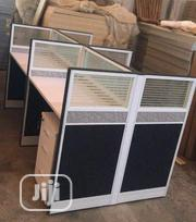 New Quality Four Seaters Workstation | Furniture for sale in Lagos State, Maryland