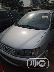 Toyota Picnic 1999 Silver | Cars for sale in Lagos State, Orile