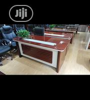 1.6m Office Table | Furniture for sale in Lagos State, Ilupeju