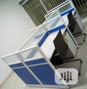 New Quality Four Seaters Workstation Table | Furniture for sale in Lagos State, Maryland