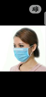 50pcs/Lot, 3 Ply Non-woven Disposable Mouth Mask Ear Hoop Dust Fac | Tools & Accessories for sale in Rivers State, Port-Harcourt