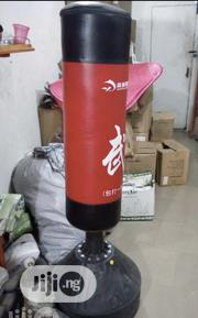 Standing Punching Bag | Sports Equipment for sale in Cross River State, Ikom