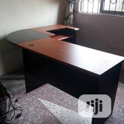 Quality C-Top Executive Office Table | Furniture for sale in Lagos State, Egbe Idimu