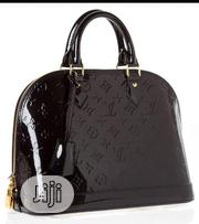 Black Louis Vuitton Bag | Bags for sale in Abuja (FCT) State, Gwarinpa