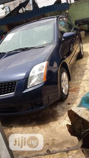 Nissan Sentra 2.0 S 2008 Blue | Cars for sale in Lagos State, Ikeja