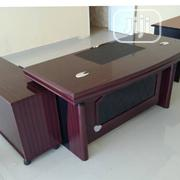 Brand New Executive Office Table | Furniture for sale in Lagos State, Egbe Idimu