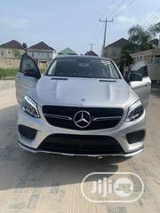 Mercedes-Benz GLE-Class 2016 Silver | Cars for sale in Lagos State, Lekki Phase 2